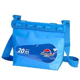 Túi khô đựng đồ đi bơi, chống nước hoàn toàn độ sâu 20m size S