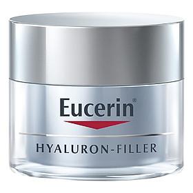 Kem Dưỡng Ngăn Ngừa Lão Hóa Ban Đêm Eucerin Anti-Age Hyaluron Filler Night Cream (50ml)