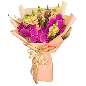 Bó hoa tươi - Perfect 4057