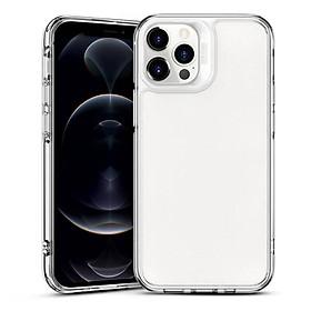 Ốp Lưng ESR ICE SHIELD Dành Cho iPhone 12 Mini, Iphone 12/ 12 Pro, 12 Pro Max - Hàng Chính Hãng
