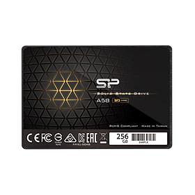 Ổ cứng SSD Silicon Power 256GB Ace SP256GBSS3A58A25 - Hàng Chính Hãng