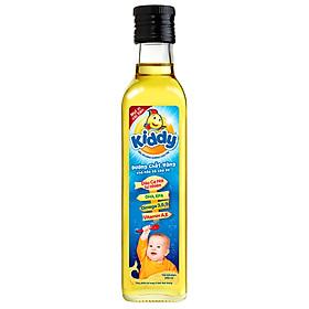 Dầu Ăn Dinh Dưỡng Kiddy (250ml)