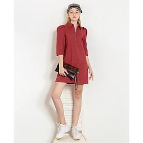 J-P Fashion - Đầm ngắn 11005057