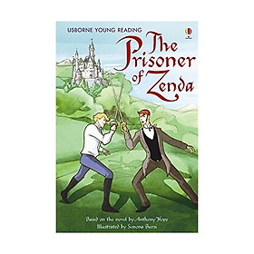 Fr L3 The Prisoner Of Zenda