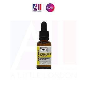 Tinh chất Superdrug Me+ Refine Niacinamide + Zinc Booster 30ml