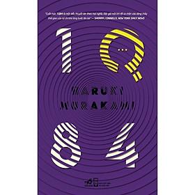 1Q84 - Tập 3 - Haruki Murakami