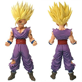 Mô Hình Son Gohan Super Saiyan 20Cm - Dragon Ball