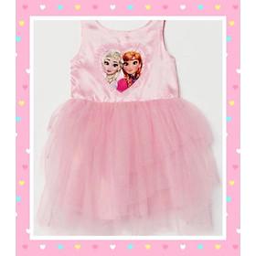 Váy ELsa &Anna (phom nhỏ)