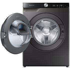Máy Giặt Sấy Samsung Addwash Inverter 9.5kg WD95T754DBX/SV - Chỉ Giao Hà Nội