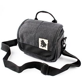 Túi máy ảnh Mirrorless cho các dòng máy Sony , Canon , Nikon , Pentax , Fuji - hàng nhập khẩu