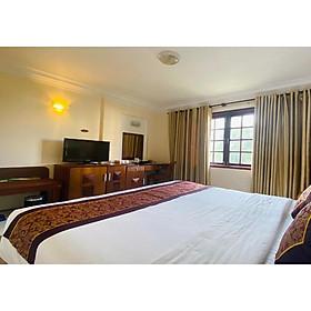 Côn Đảo Resort 3* 2N1Đ [Voucher/Combo Khách Sạn/Resort Côn Đảo]