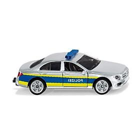 Đồ chơi Mô hình Siku Xe cảnh sát Porsche 911 1528