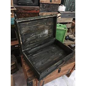 Vali gỗ T7-05