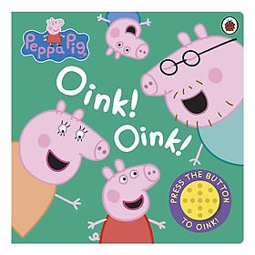 Peppa Pig: Oink! Oink! - Peppa Pig