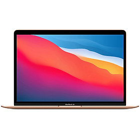 Apple Macbook Air 2020 M1 - 13 Inchs (Apple M1/ 8GB/ 512GB) - Hàng Chính Hãng