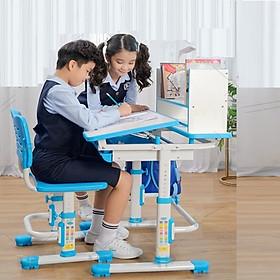 Bộ bàn học thông minh cho bé CQ80