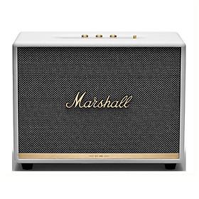 Loa Bluetooth Marshall Woburn II Trắng Chính Hãng