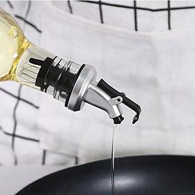 Dụng cụ rót dầu ăn nước mắm dấm nước tương đa năng