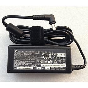 Sạc dành cho Laptop Asus S46, S46C, S46CA Adapter 19V-3.42A