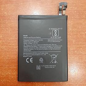 Pin Dành Cho điện thoại Xiaomi Redmi Note 6 Pro