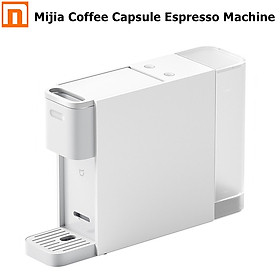 Xiaomi Máy pha cà phê viên nén cà phê nguyên bản 600ml 20Bar