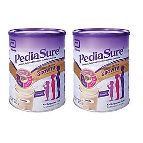 Sữa Bột Pediasure Úc 850g (2 Hộp)