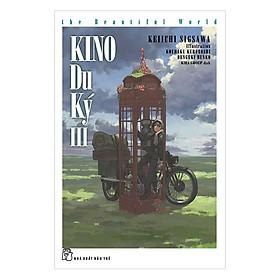 Kino Du Ký (Tập 3)