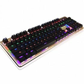 Bàn phím máy vi tính Bosston MK916 - Hàng chính hãng