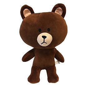 Hình đại diện sản phẩm Gấu Bông Gấu Brown 2 (30cm)