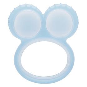 Vòng Ngậm Mọc Răng Trẻ Em Nhựa PP Basilic D090