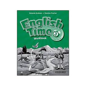 English Time 3 Workbook 2Ed