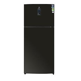 Tủ Lạnh Electrolux Inverter 531 Lít ETE5722BA - Hàng Chính Hãng