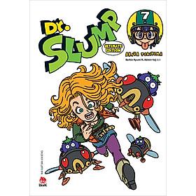 Dr.Slump Deluxe Edition - Tập 7
