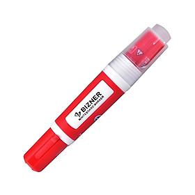 Bút Lông Bảng Bizner BIZ-WB02 - Mực Đỏ