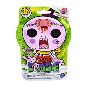 Zombie tinh quái SPIN MASTER 6054683
