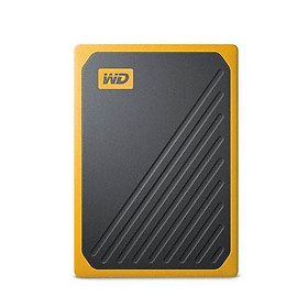 Ổ cứng WD My Passport Go 500GB (chính hãng)