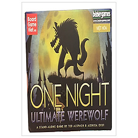 Thẻ sói one night