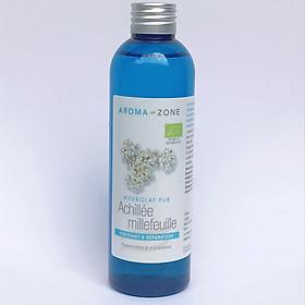 Nước Tinh Chất Cỏ Thi AromaZone - Hydrosol Yarrow Organic 200ml