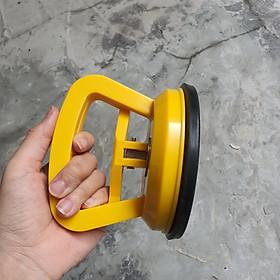 Tay Hít Gạch - Hít Kính Đơn Cầm Tay Tiện Dụng - Nhấc Trọng Lượng Tối Đa 50 kg