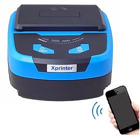 Máy in hóa đơn, in bill tính tiền cầm tay Xprinter XP-P810 ( Hàng nhập khẩu)