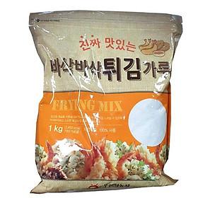 My home farm crispy fried powder 1kg