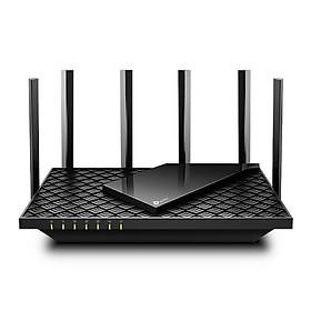 Bộ Phát Wifi 6 TP-Link Archer AX73 Gigabit Băng Tần Kép AX5400 - Hàng Chính Hãng