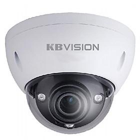 Camera Dome HDCVI hồng ngoại 4K KBVISION KX-4K04MC - Hàng nhập khẩu
