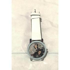 Đồng hồ Trần tình lệnh Ma đạo tổ sư đeo tay nam nữ thiết kế phong cách Hàn quốc thời trang cá tính sang trọng phù hợp đi học đi chơi tặng ảnh thiết kế vcone