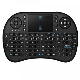 Bàn phím Tivi Thông minh smart tivi keyboard kiêm chuột cảm ứng PKCB PF43