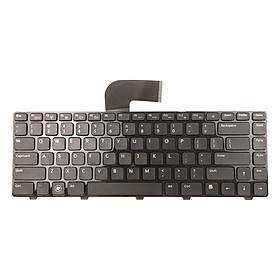 Bàn Phím Dành Cho Laptop Dell Inspiron M5040, N4050, N4110, M4110, M5050, N5050, N4120, M411R, M421R - Hàng Nhập Khẩu