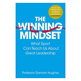 The Five STEPS to a Winning Mindset