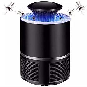 Đèn Bắt Muỗi Thông Minh Cắm Usb - Màu ngẫu nhiên