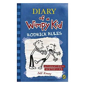 Diary Of A Wimpy Kid 02: Rodrick Rules