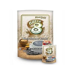 Ngũ cốc mè đen ăn liền Gold Choice 525g